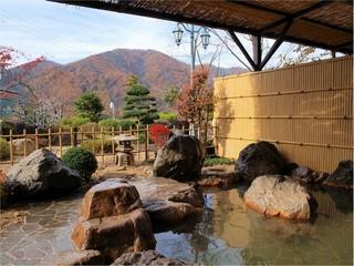 天然100%温泉でリフレッシュ♪ - 1泊朝食プラン -