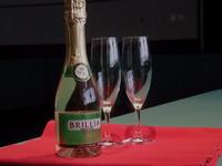 【記念日に♪】スパークリングワイン+朝食バイキング+アウト12時♪アニバーサリープラン☆