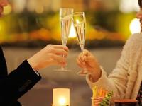 【期間限定★2食付き】レストランフォンタナの季節を感じる「秋の特別ディナーA」付き