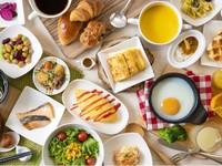 【早期でお得】朝食付き、90日前割引(返金不可)※宿泊対象日:2020年7月22日〜8月11日