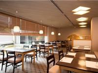 【期間限定】ホテル自慢の朝食と和食レストラン 羽衣の「天ぷら定食」付き