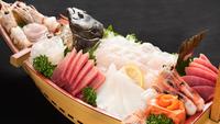 【静岡グルメ】旨み濃縮!鯛のしゃぶしゃぶ付きコース/現金特価