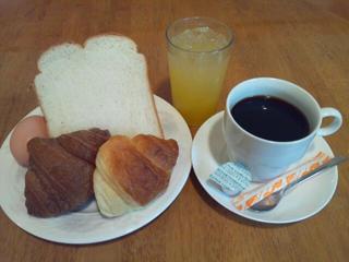 ◆QUO4000&朝食付◆ビジネスマン激励プラン♪