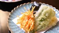 【スタンダード】2食付で高野山の魅力を体感!伝統的な精進料理をご堪能<朝・夕食>