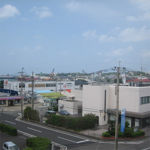 Танэгасима - Business Inn Tanegashima (Tanegashima)