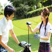 【ゴルフ旅】★ラウンドレッスン付★ショートコース回り放題/和洋バイキング
