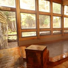【スタンダード】標高1800mの『濁河温泉』×厚みのある『飛騨牛』を陶板焼きで♪[1泊2食付]