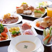 【連泊プラン】THE レジデンス スタンダードフロア 京都洋食ムッシュいとう◆朝食付◆