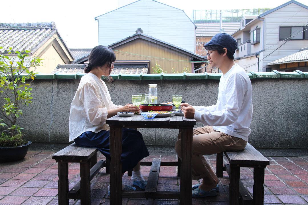 ゲストハウス錺屋 image