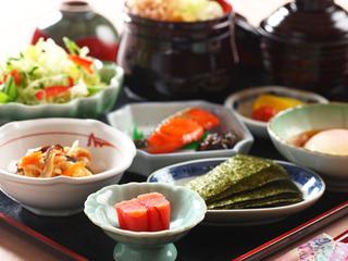 【夕朝食付】アワビ付☆海の幸満喫プラン【美味旬旅】