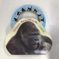 【東山動植物園】◆スマートミール対応◆GO!GO!嬉しい5大特典付き!!シャバーニプラン<2食付>