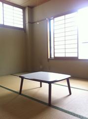 和室6畳♪素泊まりプラン♪★