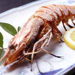 【地魚たっぷり】田舎の民宿磯料理コースプラン[1泊2食]