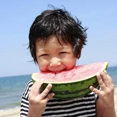【夏休み・海水浴】ファミリーで夏の思い出づくり。海の家まで送迎あり!《特典付き》