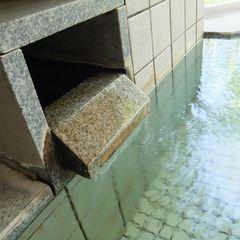年末年始は温泉で♪【お料理グレードアップ!2食付】当館自慢!源泉かけ流しの仙郷の湯で贅沢な湯あみを♪
