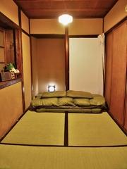 二人部屋(現金特価)