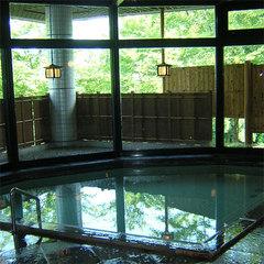 【素泊まり】2種類の露天風呂でまったり温泉を楽しむプラン★