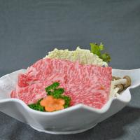 ≪熊野牛≫何度も食べたくなる味、ご当地ブランド牛〜「ステーキ・焼肉カット」または「しゃぶしゃぶ」〜