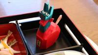 〜グレードアッププランに人気のお土産付き◆旅人コース2+木彫り〜宇和島の『食』を召し上がれ♪
