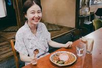 【昼食付きプラン】Gojo特製スパイスカレー!