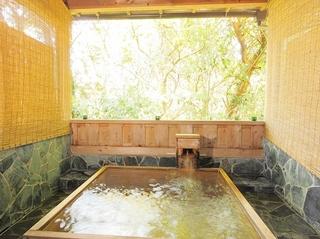 【早チェックアウト割】リーズナブル!お得な素泊まりプラン♪貸切露天風呂が付いてこのお値段!