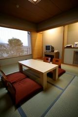 ◆【特別プラン!】1泊2食付/1名様/和室確約「禁煙」