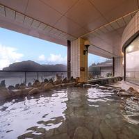 <さき楽60‐朝食付>早めの予約で【最大13%OFF】お得に嬉しい温泉旅!