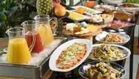【1日10室限定!】夕食無料★鮮魚のグリルやレモンステーキディナーがなんと無料!
