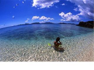 極上サンゴ礁ポイントへ!スノーケルツアープラン
