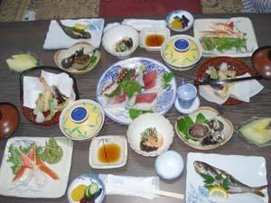 【女将イチ押し!!】温泉で癒されよう!静岡グルメ磯料理・2食付プラン