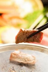 【平日限定】牛ステーキ2倍!肉好き応援「7つの湯めぐり&7大得付き」