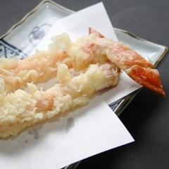 【冬の味覚♪】松葉ガニ☆スタンダードフルコース【1泊2食付】(現金特価)
