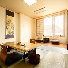 ◆和室8畳又は10畳【喫煙】