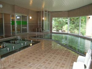 【ファミリーにもおすすめ】温泉でのんびり♪新館2食付プラン<夕食お部屋食>