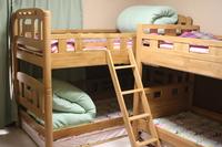 【201号室】1人〜4人部屋 スーペリア