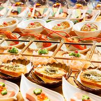 ◆ひとり旅☆桜バイキング◆気分はまるで『伊豆の踊子』ご当地の美食や絶景にふれる伊豆旅満喫≪広間食≫