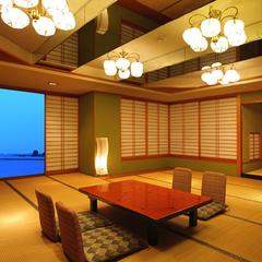 西館【8畳〜10畳】〇一般和室〇(ビジネス)