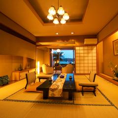 東館【65平米】◆絶景露天風呂付和室◆(素泊)