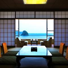 西館【8畳〜10畳】〇一般和室〇広間食