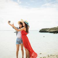 ◆夏限定◆夏だ!海だ!黒船と海の見えるホテルへお得に宿泊♪ 食事は街で新鮮な海鮮を(素泊まり)