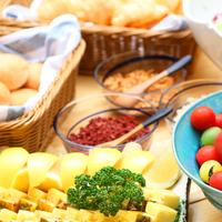◆1泊朝食プラン◆海沿い宿で楽しむ、伊豆下田旬の朝ごはん♪