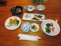 ☆瀬戸内和食懐石料理☆コースプラン朝食付き2・3名様限定