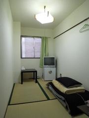 20時までのチェックイン 3泊で 4500円プラン  和室