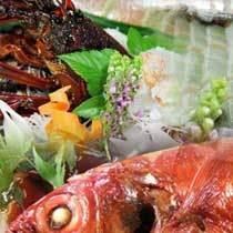 海の幸食べ尽くし!豪華海鮮三昧プラン!!【料理自慢】 【現金特価】
