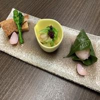 自慢の料理プラン「TAMAMURA」