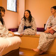 """【ゆかた美人旅】母娘で♪姉妹で♪女子友と♪""""お気に入りの色浴衣""""de箱根☆満喫!"""