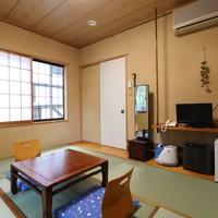 【AZUKI】くつろぎ和室6畳
