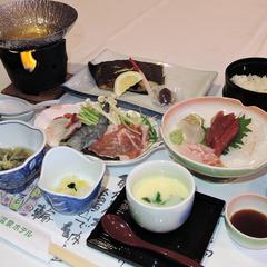 【平日限定】お料理少なめの2食付プラン(ビジネス利用歓迎)/現金特価