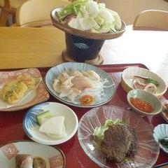 <当館人気>【2食付き】知床観光&北海道ならではの味覚を満喫!