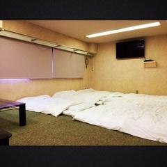 【1室限定】禁煙アウトバス:ファミリールーム(27平米)